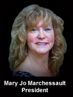 About Us - Mary Jo Marchessault